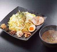 Tachikawaya Tonkotsu Tsukemen